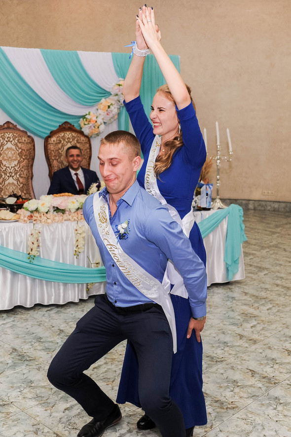 Ксюша и Сергей - фото №47