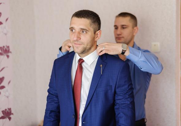 Ксюша и Сергей - фото №4