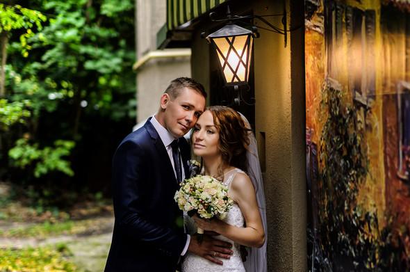 Андрей и Ирина - фото №16