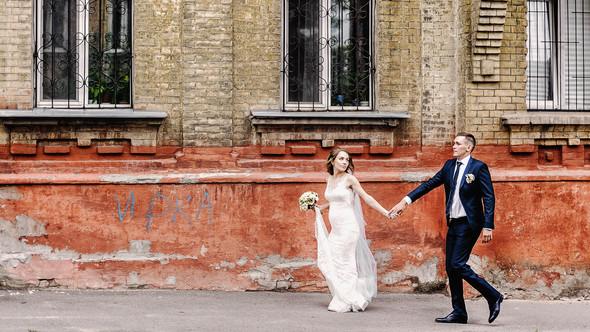 Андрей и Ирина - фото №13