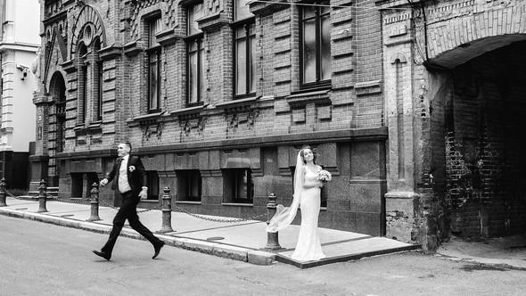 Андрей и Ирина - фото №21
