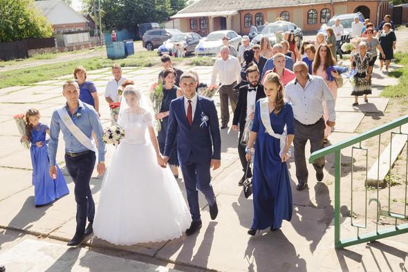 Ксюша и Сергей - фото №26