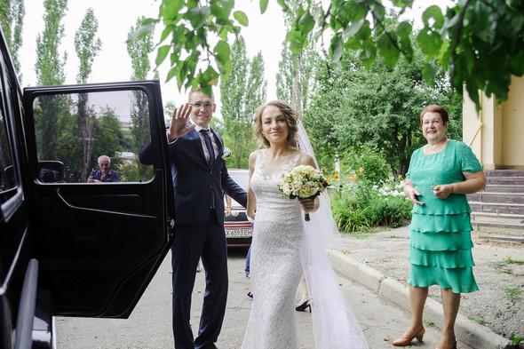 Андрей и Ирина - фото №12