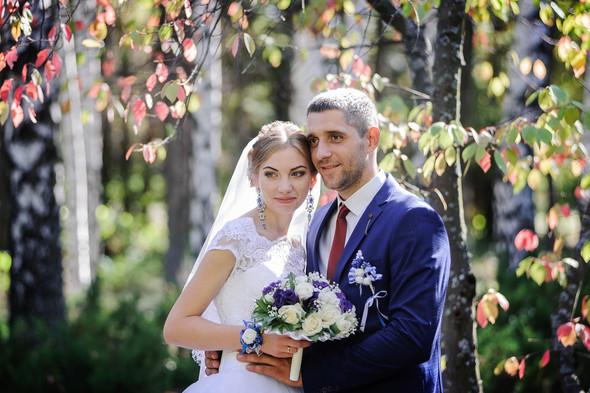 Ксюша и Сергей - фото №34