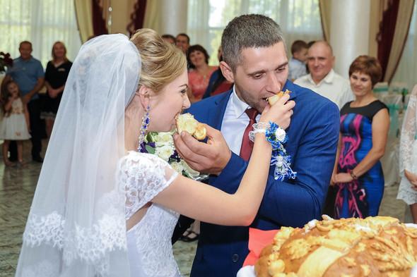 Ксюша и Сергей - фото №43