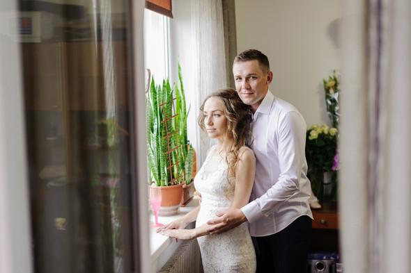 Андрей и Ирина - фото №9