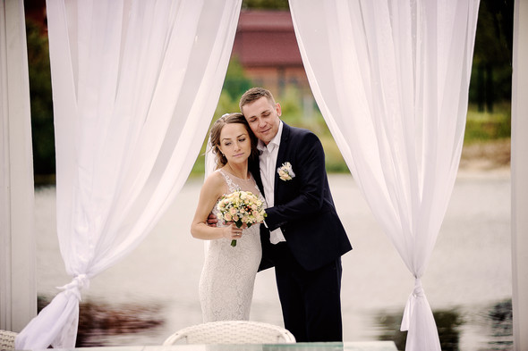 Андрей и Ирина - фото №28