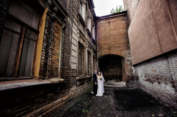 Андрей и Ирина - фото №14