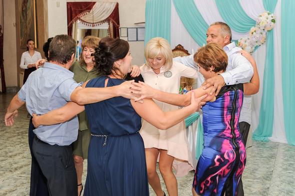 Ксюша и Сергей - фото №48
