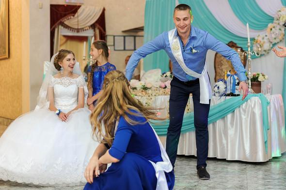 Ксюша и Сергей - фото №51