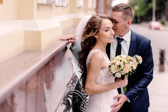 Андрей и Ирина - фото №19