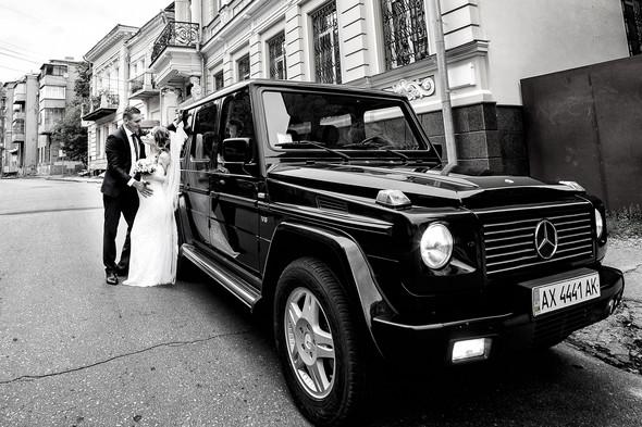 Андрей и Ирина - фото №23