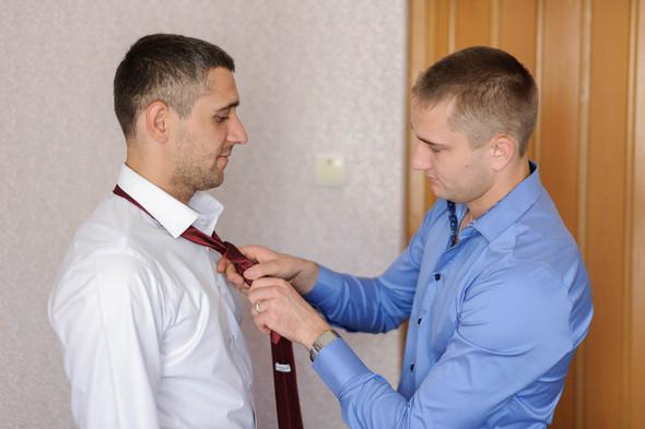 Ксюша и Сергей - фото №3