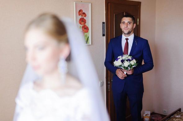 Ксюша и Сергей - фото №21