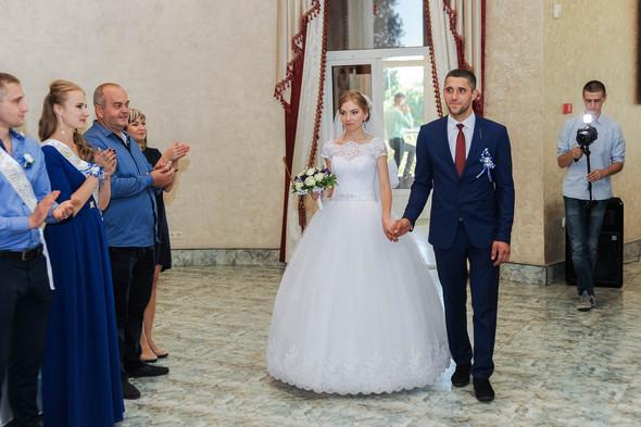 Ксюша и Сергей - фото №41