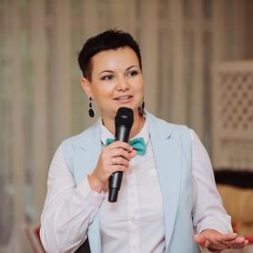 Виктория Зарицкая