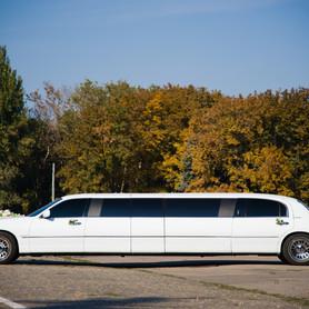 Lincoln 2011  - портфолио 3