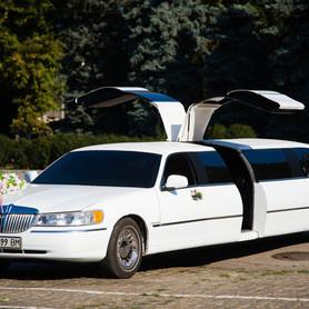 Lincoln 2011  - портфолио 2