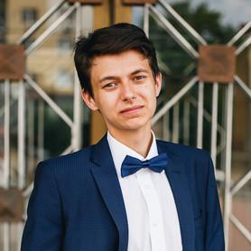 Іван Петришин