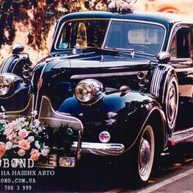 BUICK 1939 Blue  - портфолио 1