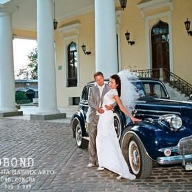 BUICK 1939 Blue  - портфолио 3