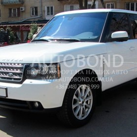 Range Rover Vogue  - портфолио 2