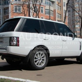 Range Rover Vogue  - портфолио 4