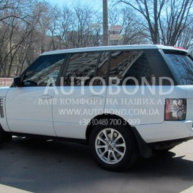 Range Rover Vogue  - портфолио 5
