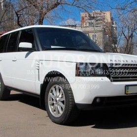 Range Rover Vogue  - портфолио 3