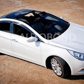 Hyundai Sonata  - портфолио 3