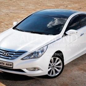 Hyundai Sonata  - портфолио 2