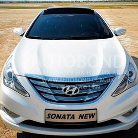 Hyundai Sonata  - портфолио 4