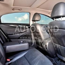 Hyundai Sonata  - портфолио 5