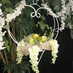 Декоратор, флорист PolMar - студия декора