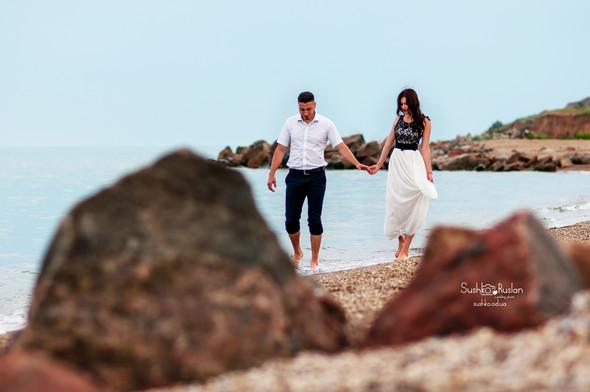 Илона и Вадим - фото №2