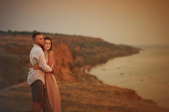 Masha & Nikita - фото №13
