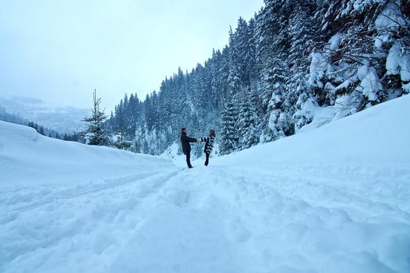 там где зима... - фото №22