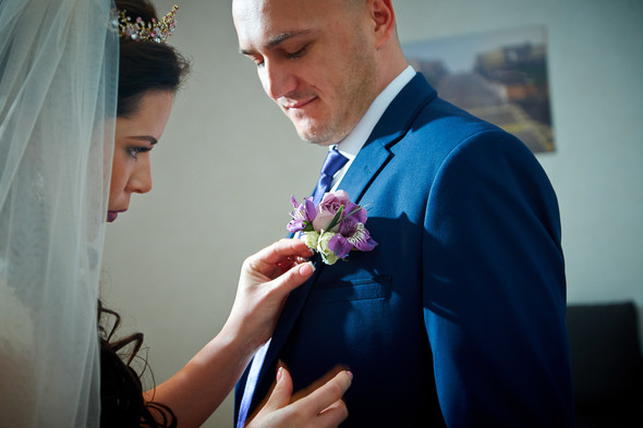Елена и Виталий - фото №25