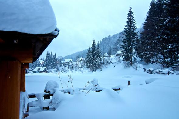 там где зима... - фото №57
