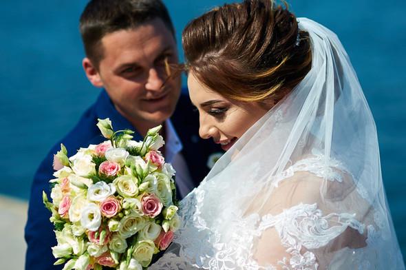 Лена и Андрей - фото №4