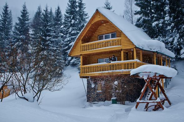 там где зима... - фото №51