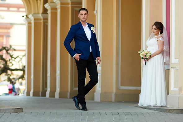 Лена и Андрей - фото №29