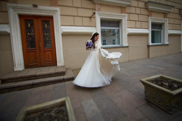 Елена и Виталий - фото №39