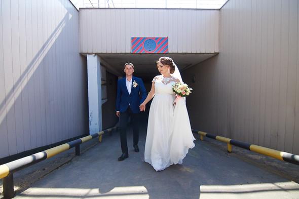 Лена и Андрей - фото №10