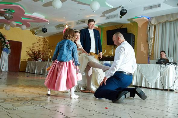 Елена и Виталий - фото №85