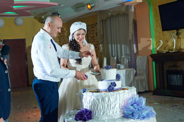 Елена и Виталий - фото №92