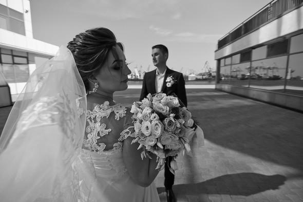 Лена и Андрей - фото №20