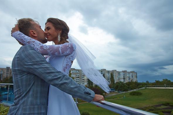 Артур и Людмила - фото №12