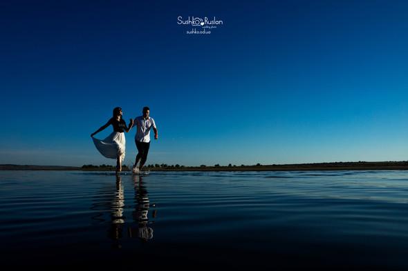 Илона и Вадим - фото №22