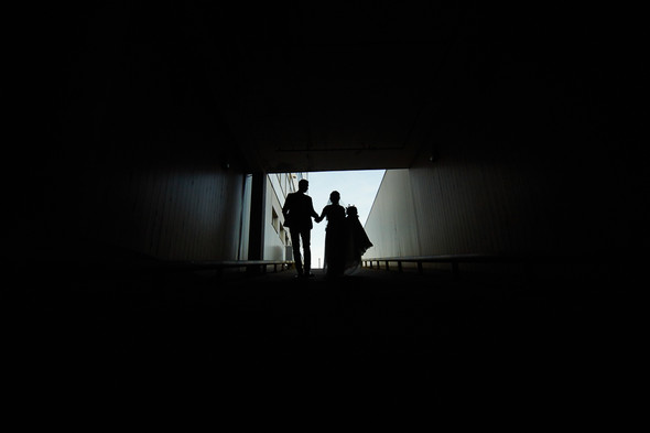 Лена и Андрей - фото №24